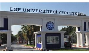 Ege Üniversitesi'nde ek ders ücretleri ödenmiyor: Biz bize yeteriz kampanyasına bağış iddiası