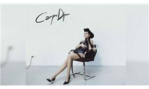 Hande Yener'in albüm kapağı İran'da sansürlendi