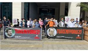 İstanbul Tabip Odası: Koruyamıyorsunuz, ölüyoruz!