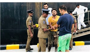 Kaptan Bora Ekşi'nin katili hâkim karşısına çıktı