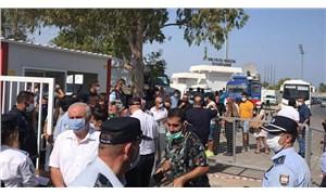 Kuzey Kıbrıs seçimlerine taraf olan AKP'ye tepki: Yüzkarası müdahale!