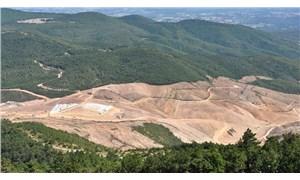 Madenci şirketlere 'özel' tasarı