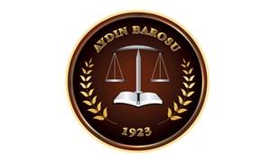 Aydın Barosu: Hukuka ve savunmaya darbe vuruldu