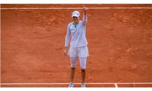 Iga Swiatek, Fransa Açık şampiyonu oldu