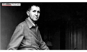 Brecht'in gerçeklik eleştirisi üzerine: Toplumsal bir mesele olarak tiyatro ve Marksizm