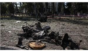 Ermenistan-Azerbaycan arasındaki ateşkese rağmen Gence'de patlama