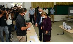 Kuzey Kıbrıs'ta seçimler ikinci tura kaldı