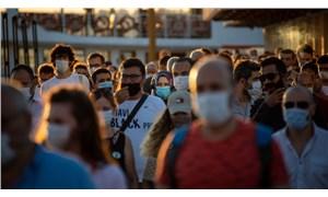 Türkiye'de koronavirüs salgını: Son 24 saatte bin 502 yeni 'hasta', 59 yeni kayıp