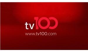 tv100'den a Haber ve NTV'ye tepki