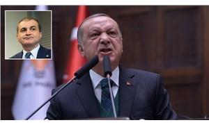 AKP Sözcüsü'nden Doğu Akdeniz açıklaması: En iyi müzakere devletiyiz