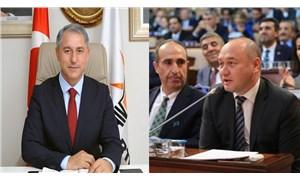AKP ve CHP Sözcüleri İBB Meclisi'nde tartıştı: Elinizde ne varsa savcılığa götürün!