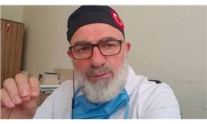 Ankara Tabip Odası: Ali Edizer'i 6 ay meslekten men edebiliriz