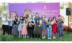 İBB'den kız çocuklarına başucu kitabı: Cesur Kızlara Yol Arkadaşları