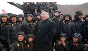 Kuzey Kore lideri halkından özür diledi:  Çabalarım halkımızı hayatlarındaki sıkıntılardan kurtarmaya yetmedi