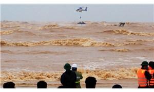 Vietnam'da sel felaketi: 18 kişi yaşamını yitirdi