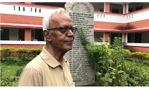 83 yaşındaki Maocu rahip Hindistan'da terör suçlamasıyla gözaltına alınan en yaşlı kişi oldu