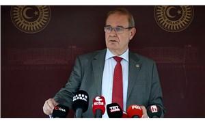 Faik Öztrak: İstanbul 14. Ağır Ceza Mahkemesi Anayasa'yı çiğniyor