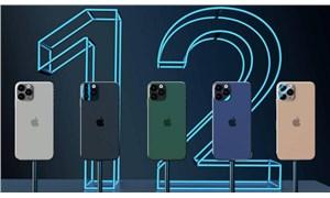 iPhone 12 bugün görücüye çıkıyor