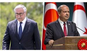 Kuzey Kıbrıs'ta ikinci tur müzakereleri başlıyor: Akıncı ve Tatar, CTP'yi ziyaret edecek
