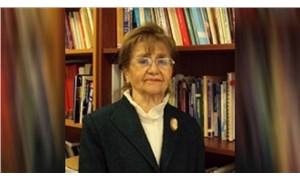 ODTÜ'nün duayen hocalarından Prof. Dr. Ayten Coşkunoğlu Bear yaşama veda etti