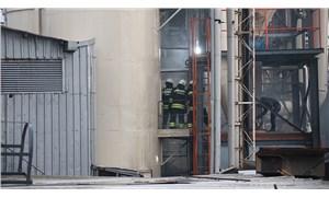 Tekirdağ'da fabrikada patlama: 3 işçi yaralandı