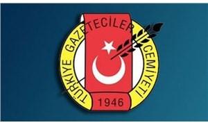 TGC: TBMM gazetecilerin fiili hizmet zammı hakkı için acil düzenleme yapmalı