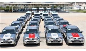 AKP'li belediye gelirini devletten saklamış