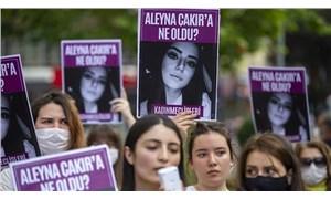 Aleyna Çakır soruşturmasında yeni gelişme: Otomobile binen kişi Ümit Can Uygun