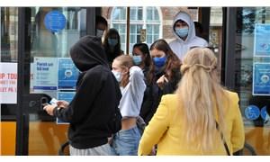 Avrupa ülkelerinde koronavirüs vakaları artıyor