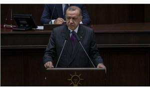 """Erdoğan'dan AYM'nin yapısında değişiklik siyanli: """"İnşallah"""""""