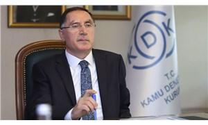 Kamu Başdenetçisi Malkoç: Ne demek ışıklar yanıyor, bu neyin çağrıştırmasıdır?