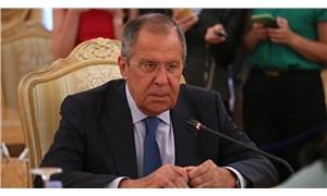 Lavrov: Türkiye'yi hiçbir zaman müttefikimiz olarak sınıflandırmadık