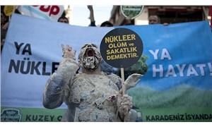 Nükleerden alınacak enerjiye ihtiyaç yok