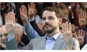 Albayrak'ın bakanlık döneminin toplam bütçe açığı 338 milyar lira