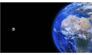 Ay 4 milyar yıl önce Dünya'nın atmosferini Güneş'ten korumuş olabilir