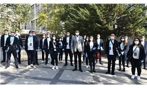 Beşiktaş Belediyesi'nden 'Saha Çözüm Ekibi': Kapı kapı dolaşıyorlar
