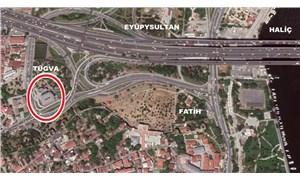 CHP'li Balyalı: Bu örnek, İBB'nin geçmiş dönemlerde birtakım vakıflara çalıştırıldığının göstergesidir