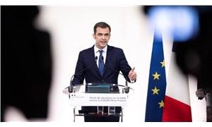 Fransa'da Sağlık Bakanı Veran'ın evine 'koronavirüs' baskını
