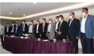 HDP'li eski meclis üyesi AKP'ye katıldı: Cumhurbaşkanımızı rüyamda gördüm, beni davet ediyordu