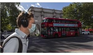 İngiltere'de Covid-19 alarmı: Önlemler 'yüksek tehdit' seviyesine çıkarılıyor