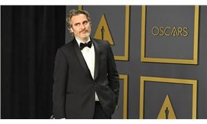 Joaquin Phoenix, Napolyon Bonaparte'ı canlandıracak