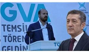 MEB ile TÜGVA arasındaki protokole Danıştay'dan durdurma