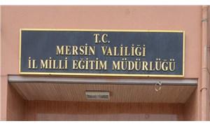 Mersin'de mini etekli öğretmen avı