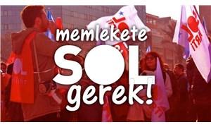 SOL Parti: Seçim yeterliliği barajını aştık