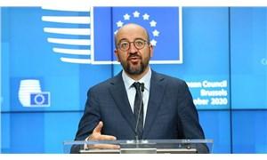 AB: Aralık'taki zirvede Türkiye'nin Doğu Akdeniz'deki durumunu ele alacağız