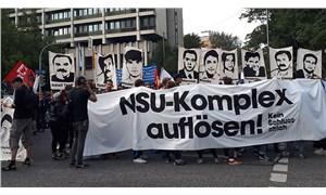 Irkçılığın kökeni derin NSU'nun üzerine gidilmedi