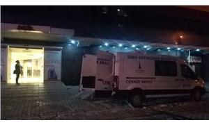 İzmir'de 1 kişi daha sahte alkol nedeniyle yaşamını yitirdi