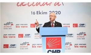 Kılıçdaroğlu: İflas eden bir yargı sistemiyle karşı karşıyayız