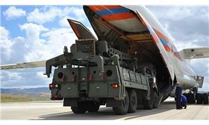 Reuters: Türkiye, Karadeniz bölgesinde S-400 füzesini fırlattı