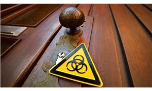 Türkiye'de koronavirüs: 5 ilde yeni karantina kararları